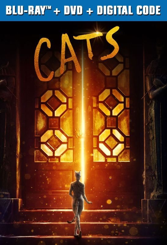 Cats (2019) poster image