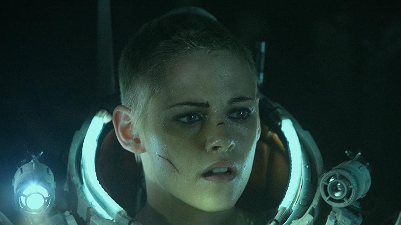Underwater (2020) image