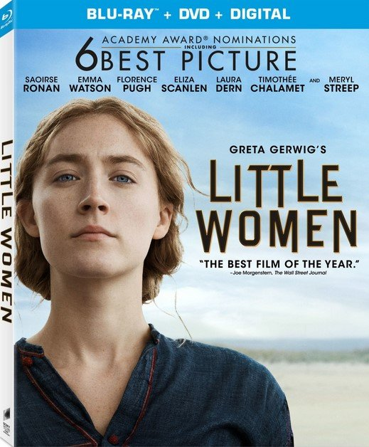 Little Women poster image