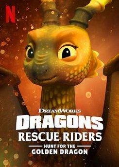 Dragons : Les Gardiens du ciel