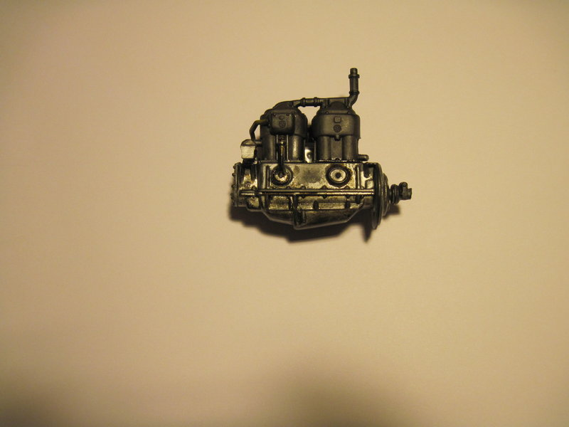MACK bulldog 1926 Monogram 1/24 200328093758308634