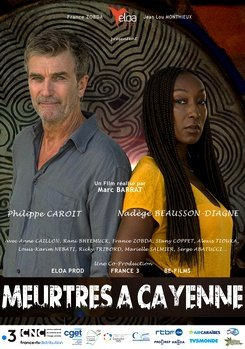 Meurtre à Cayenne