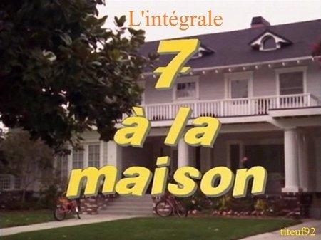 7 a la maison [Uptobox] 200329065024750282