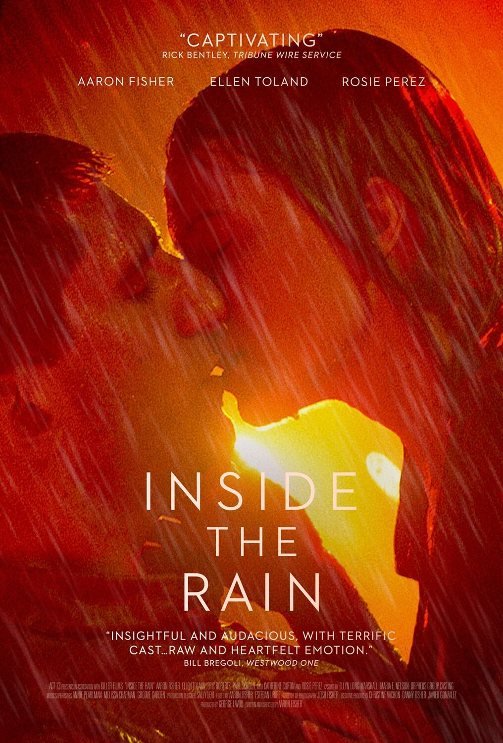 Inside the Rain poster image