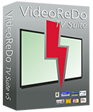 Poster for DRD Systems VideoReDo TVSuite