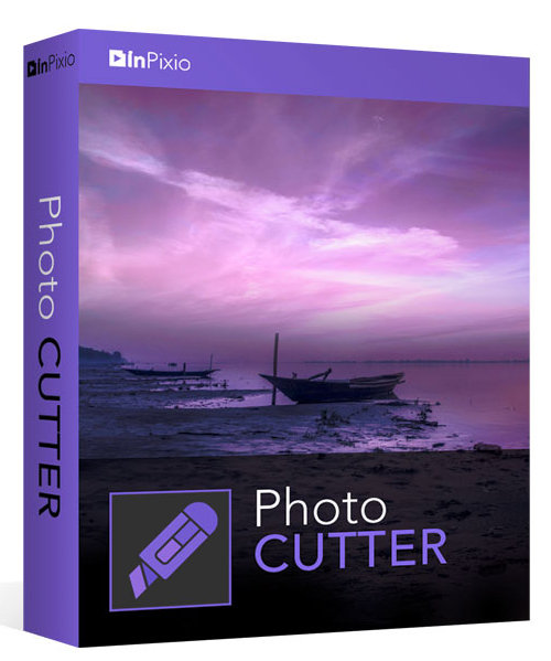 Poster for Avanquest InPixio Photo Cutter