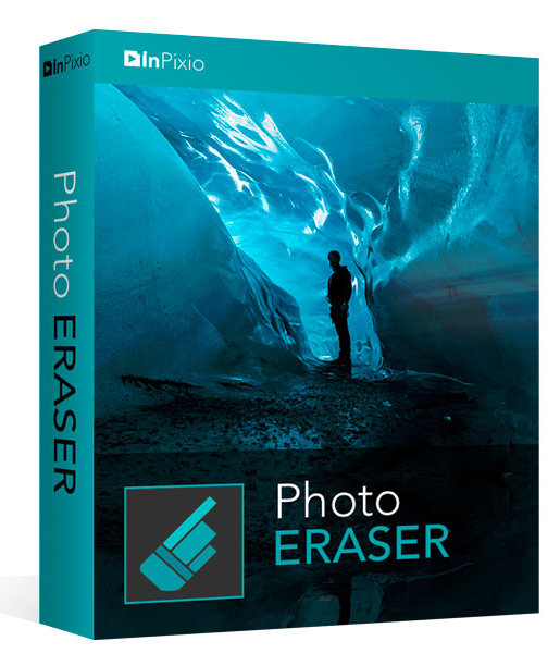 Poster for Avanquest InPixio Photo Eraser