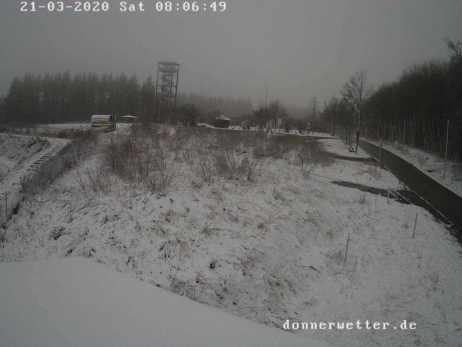 Webcam Weißer Stein