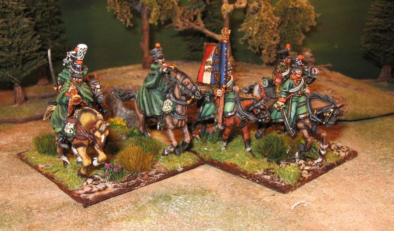 Chasseurs à cheval 3