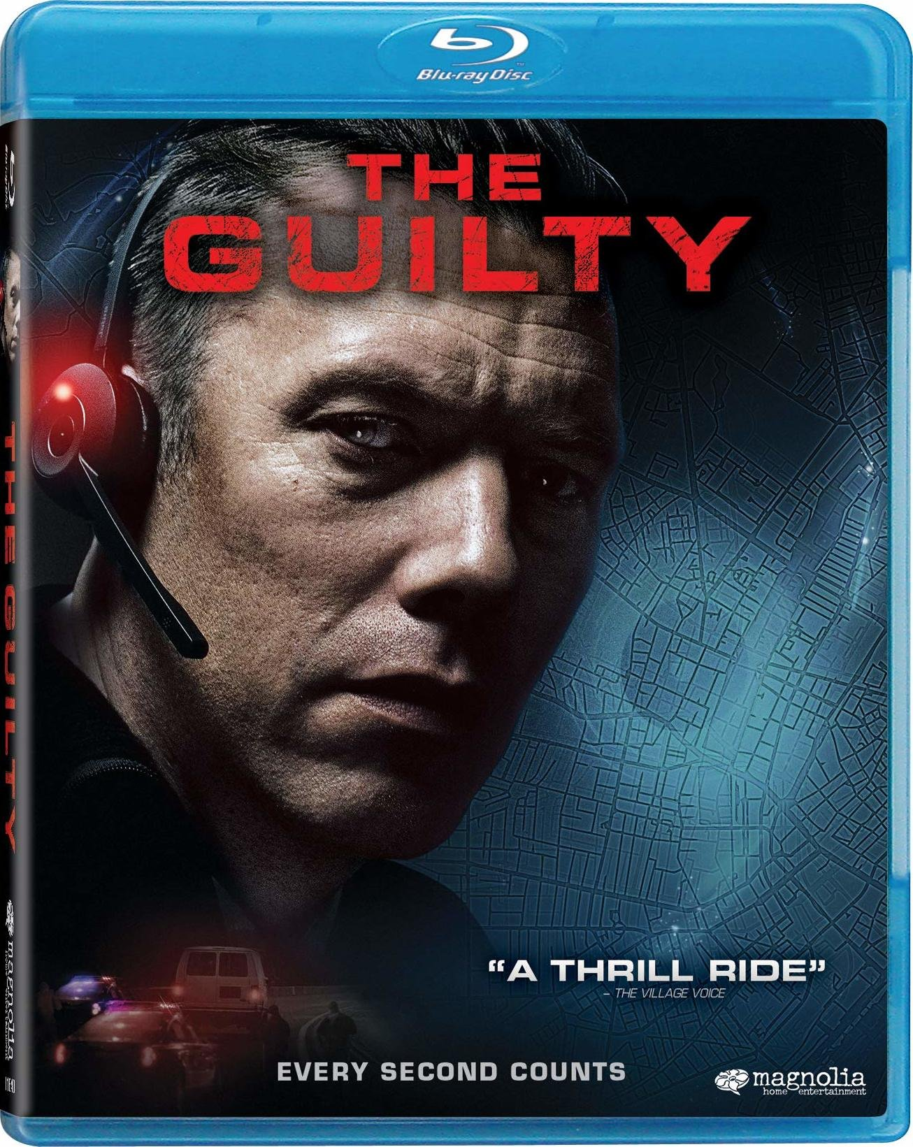Den Skyldige aka The Guilty (2018) poster image