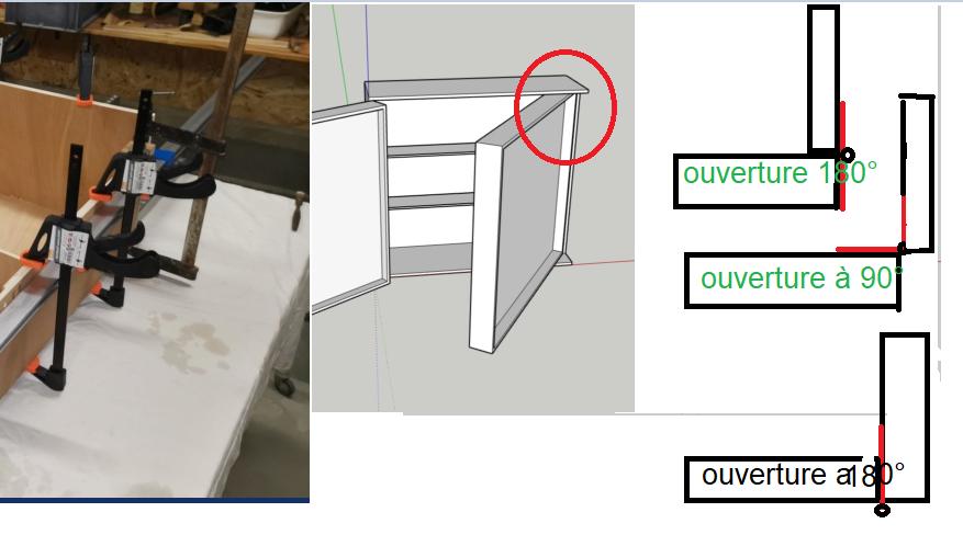 Fabrication de placards pour l'atelier méca / bois 200331102634709341