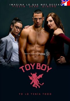 Toy Boy - Saison 1