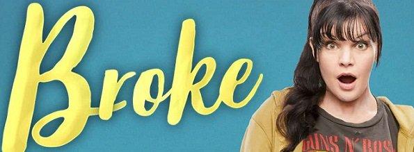 Broke Season 1 Episode 9 [S01E09]
