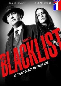 Blacklist - Saison 7