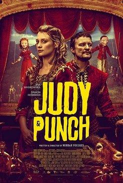 Judy et Punch