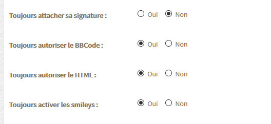 Activer le HTML dans les messages du forum 200402055847422767