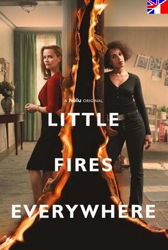 Little Fires Everywhere - Saison 1
