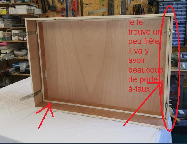 Fabrication de placards pour l'atelier méca / bois - Page 2 200403081910465079