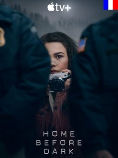 Home Before Dark  - Saison 1