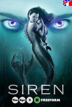 Siren - Saison 3