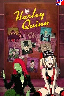 Harley Quinn - Saison 2