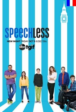 Speechless - Saison 3