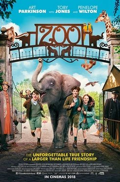 film Zoo (2017) streaming