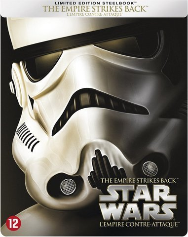 Star Wars: Episode V - The Empire Strikes Back poster image