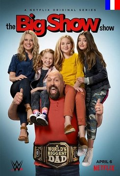 The Big Show Show - Saison 1