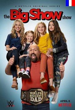 The Big Show Show - Saison 1