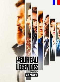 Le Bureau des légendes - Saison 5