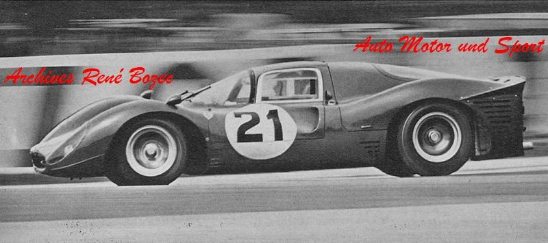lm67preq-21 automotorundsport