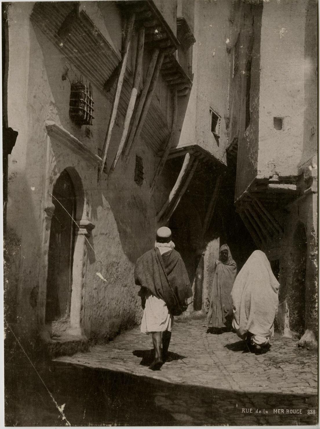 Constantine avant 1837 - 1ère partie -  dans Attributs d'Algérienneté 200407081307693636