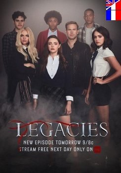 Legacies - Saison 2