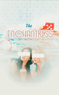 The Enchantress 200408032742951488