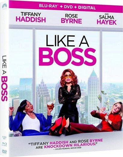 Like a Boss poster image