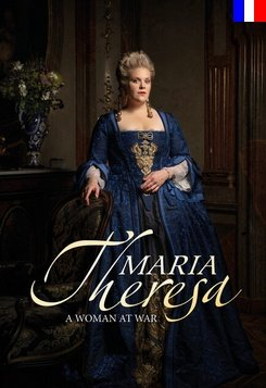 Marie-Thérèse d'Autriche - Saison 2