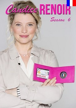 Candice Renoir - Saison 6