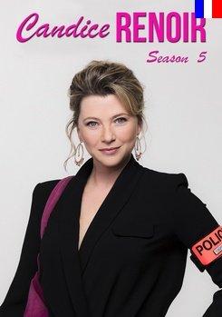 Candice Renoir - Saison 5
