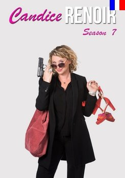 Candice Renoir - Saison 7