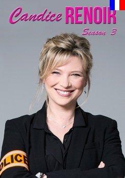 Candice Renoir - Saison 3