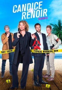 Candice Renoir - Saison 8