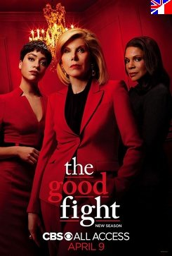 The Good Fight - Saison 4