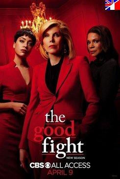 The Good Fight - Saison 4