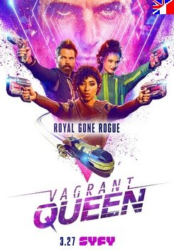 Vagrant Queen - Saison 1