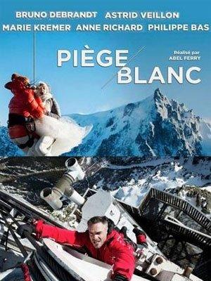 Piège blanc - Téléfilm - [Uptobox]   200409101218283382