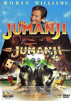 Jumanji [Uptobox] 200410035231553982