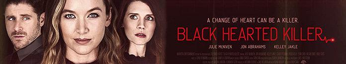 Poster for Black Hearted Killer (2020)