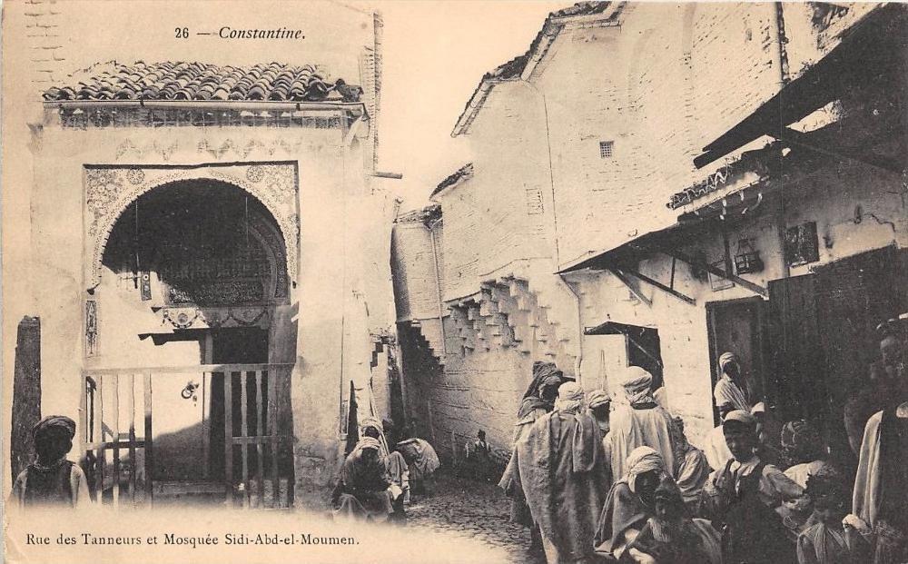 Index Général de Constantine - 3ème partie -  dans Attributs d'Algérienneté 200410084444595519