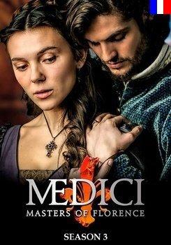 Les Médicis : Maîtres de Florence - Saison 3